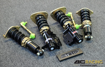 BC Racing BR Coilovers (extreme low)