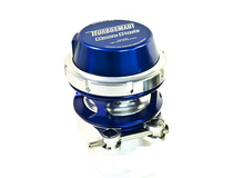 Turbosmart Race Port 50mm Blow Off Valve (Blue)