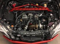 JDL UEL Turbo Kit - Garrett Turbo