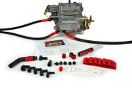 Hose Candy Carb Couplers for Holley Carbs