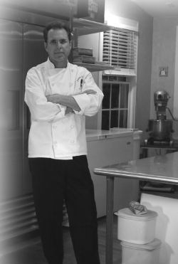 Chris Duke followed his passion of creating gourmet cookies and brownies and offering them as gifts.