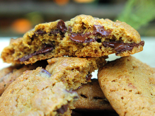 Gourmet cookies that are a feast for the eye and the palate.