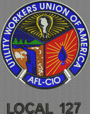 Utility Workers Union of America, Local 127-BCK