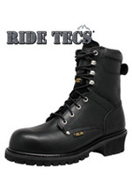 "Men's Ride Tecs  9"" Waterproof Super Logger 9494"