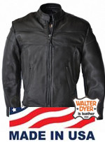 Walter Dyer Men's Black Shadow