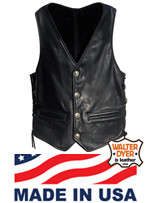 Garbie Vest-with Side Lacing