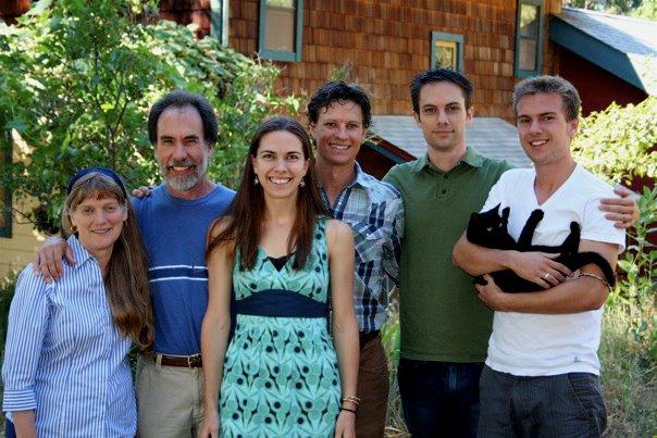 Kretzmann Family