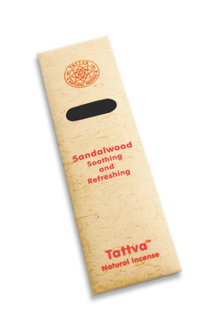 Sandalwood - Natural Hand-made Incense
