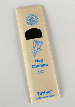 Nag Champa Natural Hand-made Incense