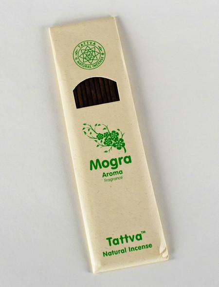 Mogra - Natural Hand-made Incense