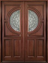 Image 1  sc 1 st  Discount Doors Center & Discount Door Center Solid Wood Entry Doors Exterior Wood Doors ... pezcame.com