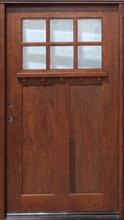 Discount Door Center, Solid Wood Entry Doors, Exterior Wood Doors ...