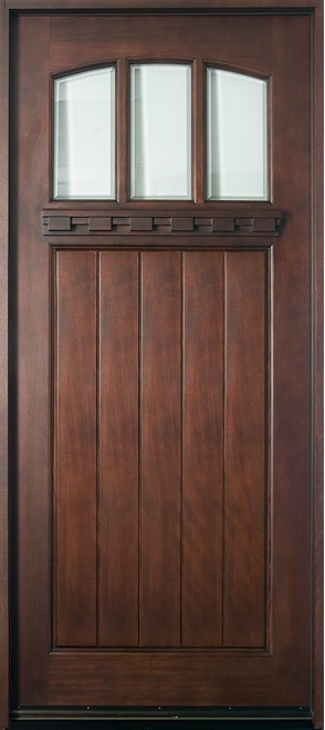 Entry doors discount front entry doors for Cheap exterior doors