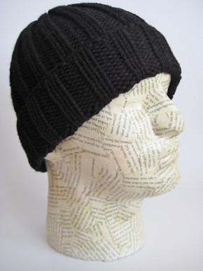 Skully winter hat