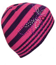Spring fall beanie hat for girls