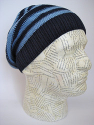 Slouchy spring hat for men