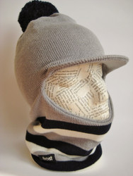 Balaclava hat for boys