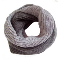 Infinity scarf for women