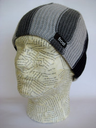 Winter ski hat for men