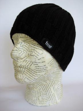 Warm winter hat for men