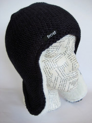Ushanka style hat for boys