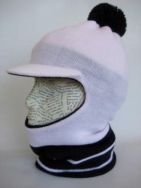 Balaclava hat for girls