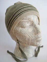 Spring hat for boys