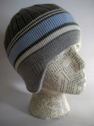 Winter hat for boys