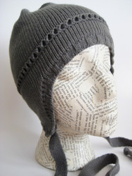 Winter beanie for boys