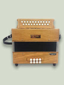 Wren Accordion for sale