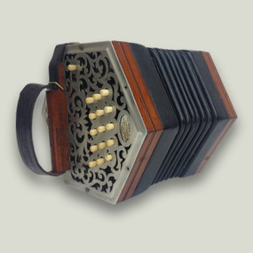 Lachenal Concertina for sale