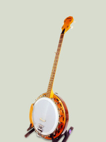 Framus is a 5 String Banjo