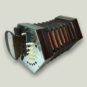 Mayfair (Wheatstone) Concertina