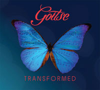 Goitse Transformed CD