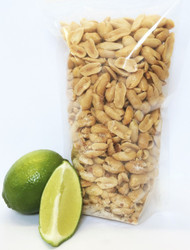Lime Virginia Peanuts
