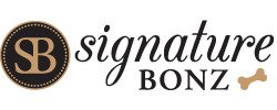 Signature Bonz  Wholesale Dog Bakery