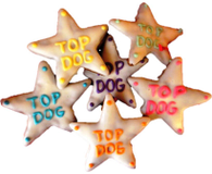 Top Dog Star (Case of 18 treats)