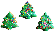Mini Tree (Case of 36 treats)