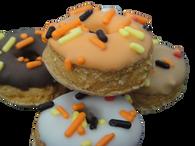 Fall Mini Donuts (CASE OF 36 TREATS)