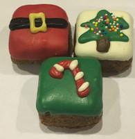 Christmas Truffles (Case of 18 treats)