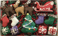 Christmas Gift Box (6 Gift Boxes per case) NEW !!!