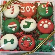 Mini Christmas Gift Box (6 Gift Boxes) NEW !!!
