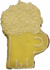 Beer Mug (Case of 18 treats)