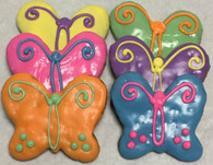 Butterfly (Case of 18 treats)NEW!!!