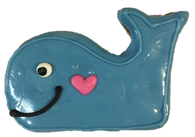 Whale (Case of 18 treats)