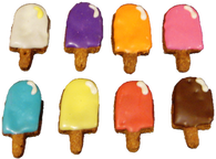 Mini Pupsicles (Case of 36 treats)