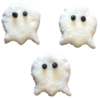 Mini Ghost (CASE OF 36 TREATS)