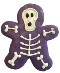 Skeleton (CASE OF 18 TREATS) NEW!!!