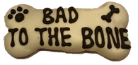 Bad To The Bone (Case of 18 treats) NEW!!!