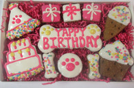 Yappy Birthday Gift Box (Case of 6 gift boxes) NEW!!!